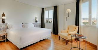 Hesperia Cordoba - Córdoba - Bedroom