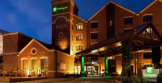Holiday Inn Lincoln - Lincoln - Building