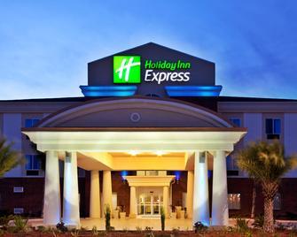 Holiday Inn Express Eunice - Eunice - Building