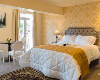 Hotel Paradis Cusco - Cusco - Bedroom
