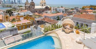 Movich Hotel Cartagena de Indias - Cartagena