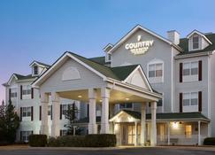 Country Inn & Suites by Radisson, Columbus, GA - Columbus - Edificio