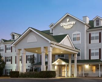 Country Inn & Suites by Radisson, Columbus, GA - Columbus - Building