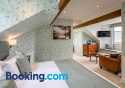 Lindeth Fell Country House - Windermere - Bedroom