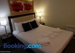Metropole Katoomba - Katoomba - Bedroom