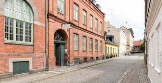 Winstrup Hostel - Lund - Rakennus