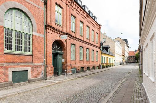 Winstrup Hostel - Lund - Toà nhà
