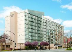 Hyatt Place San Jose/Downtown - San Jose - Edificio