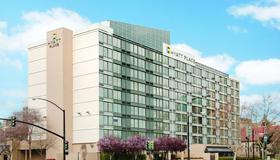 Hyatt Place San Jose/Downtown - San Jose - Building