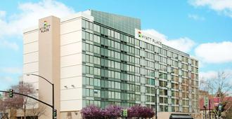 Hyatt Place San Jose/Downtown - San Jose - Building