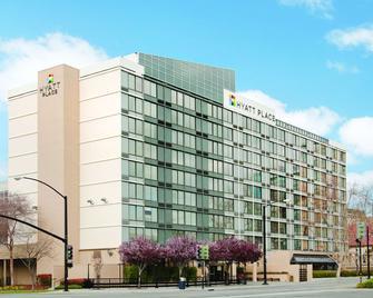 Hyatt Place San Jose/Downtown - San Jose - Edificio