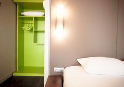 Hotel Campanile Avignon Sud - Montfavet La Cristole - Avignon - Makuuhuone