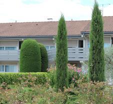 Hotel Campanile Avignon Sud - Montfavet La Cristole