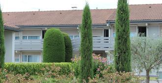 Hotel Campanile Avignon Sud - Montfavet la Cristole - Avignon
