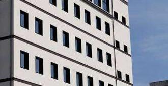 Hotel Continental - Reggio Calabria - Edificio