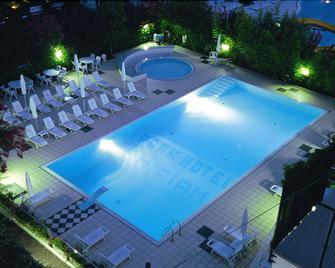 Park Hotel Miriam - Gatteo - Pool