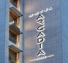 伊斯坦布爾阿卡迪亞酒店 - 伊斯坦堡