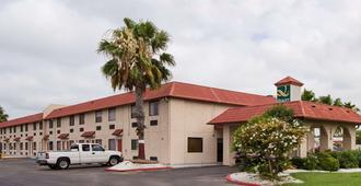 Quality Inn and Suites Del Rio - Del Rio