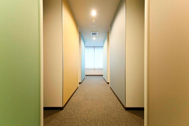 Roots Hostel - Οσάκα - Διάδρομος