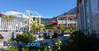 Hotel Des Neiges - Cilaos