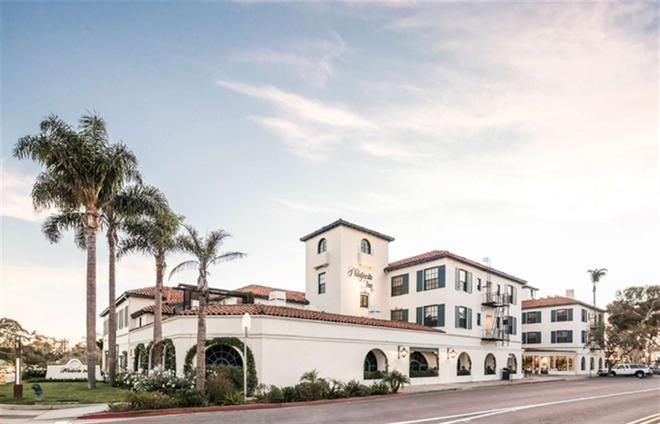 Montecito Inn - Santa Barbara - Toà nhà