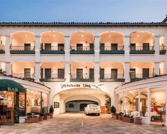 Montecito Inn - Santa Barbara - Building