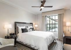 Montecito Inn - Santa Barbara - Schlafzimmer