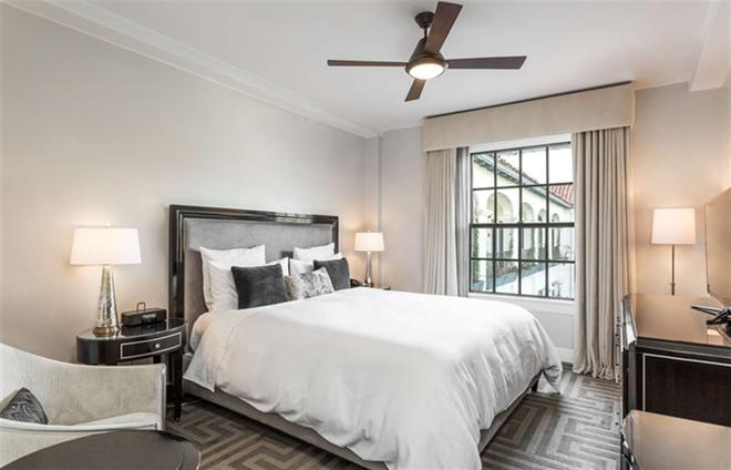 Montecito Inn - Santa Barbara - Phòng ngủ