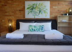 Sunseeker Motel - Hervey Bay - Habitación