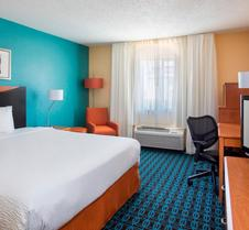 Fairfield Inn and Suites by Marriott Temple Belton