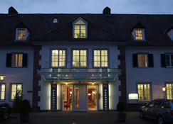 Cph Parkhotel Wolfsburg - Wolfsburg - Rakennus