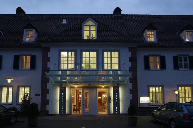 Cph Parkhotel Wolfsburg - Wolfsburg - Building