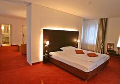 Cph Parkhotel Wolfsburg - Wolfsburg - Bedroom
