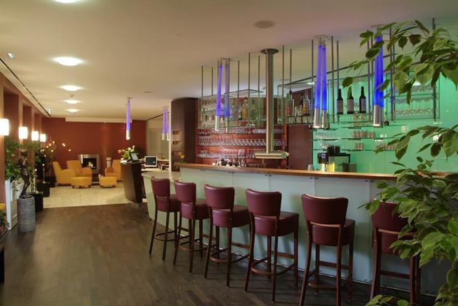 Cph Parkhotel Wolfsburg - Wolfsburg - Bar