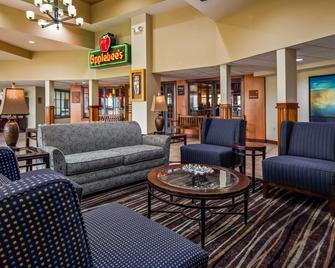 Best Western PLUS York Hotel & Conference Center - York - Lounge
