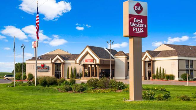 Best Western PLUS York Hotel & Conference Center - York - Bâtiment