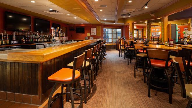 Best Western PLUS York Hotel & Conference Center - York - Bar