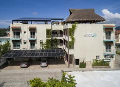 Punto Mita Suites - Punta de Mita - Edificio