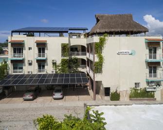 Punto Mita Suites - Punta de Mita - Gebouw