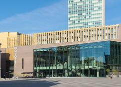 Novotel Charleroi Centre - Charleroi - Building