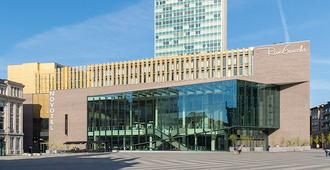 Novotel Charleroi Centre - Charleroi