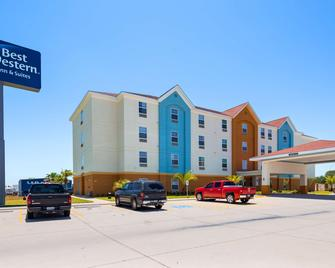 Best Western Ingleside Inn & Suites - Ingleside - Building