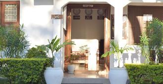 Chukwani Executive Inn - Zanzíbar
