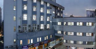 Sri Aarvee Hotels - Coimbatore