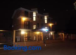 Affittacamere Pone - Sesto San Giovanni - Edificio