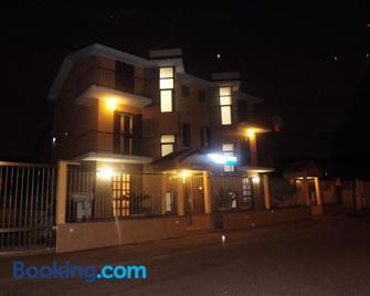 Affittacamere Pone - Sesto San Giovanni - Building