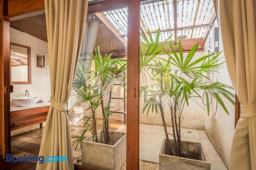 Koh Kood Resort - Ko Kut - Μπάνιο