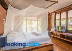 Koh Kood Resort - Ko Kut - Κρεβατοκάμαρα