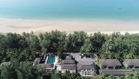 The Grand Southsea Khaolak Beach Resort - Khao Lak - Outdoors view