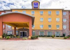 Sleep Inn & Suites I-20 - Shreveport - Rakennus